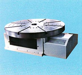 济南HLTK12(大规格特型)数控回转工作台