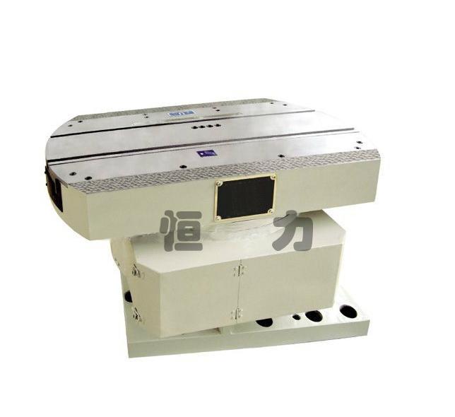 威海HLZK26系列为中型大规格数控平旋盘