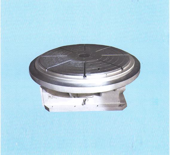 济南HLTK121000油浸式数控回转工作台