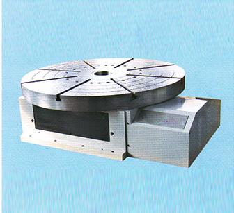 HLTK12系列卧式数控回转工作台